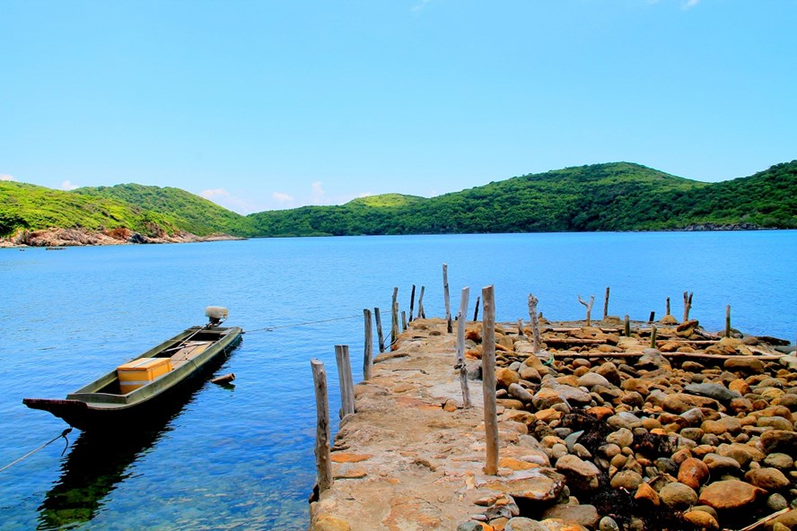 Dam Tre Gulf
