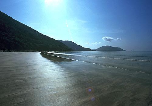 Lo Voi Beach