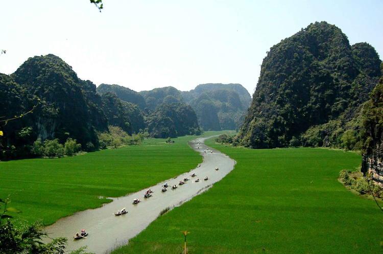 Trang An